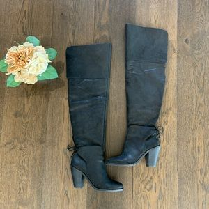 Never been worn! Jessica Simpson knee high boots
